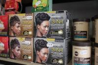 Soins cheveux afro Angers Doutre Samiqui Fashion